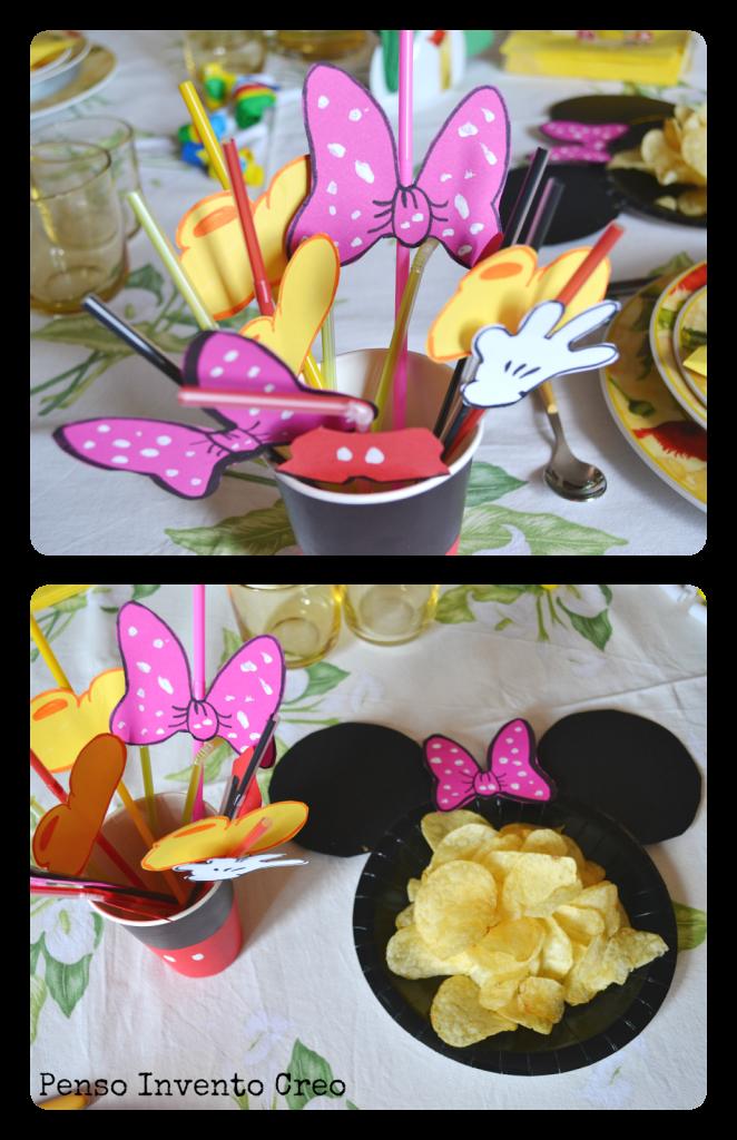Organizzare una festa di compleanno per bambini a tema - Decorazioni per compleanni fai da te ...