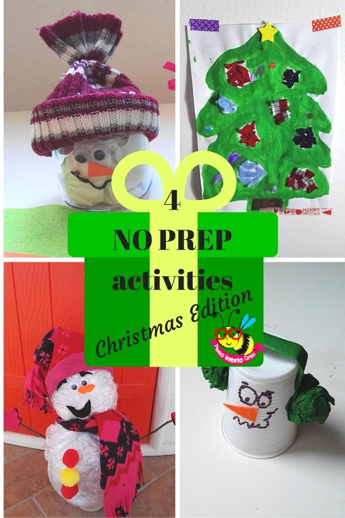 4NO PREPactivities