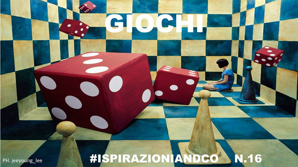 ispirazioni and co banner tema di aprile il gioco