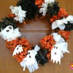 ghirlanda halloween
