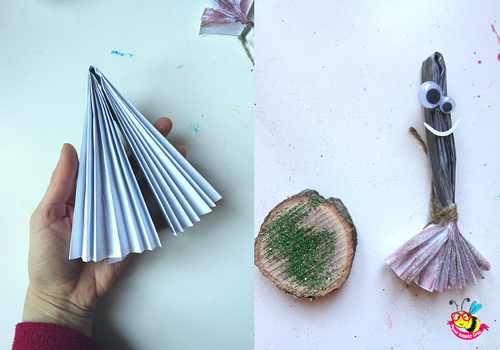 scopa di carta