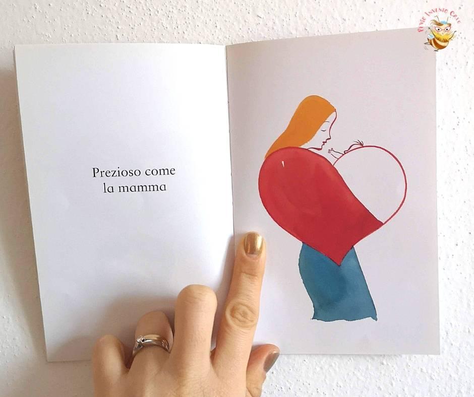 ti disegno un cuore