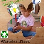 Giochiamo con le foto ad #AffarinFiera, la Fiera campionaria della città di Arezzo