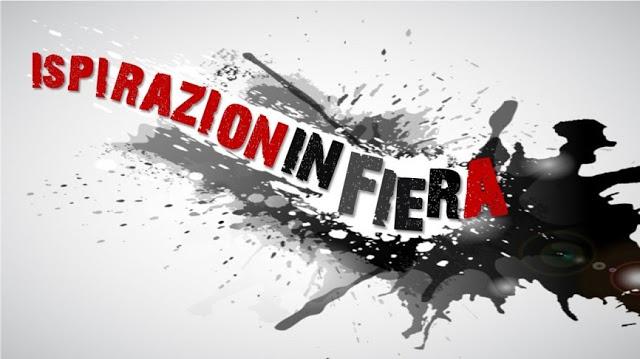 logo ispirazioni in fiera