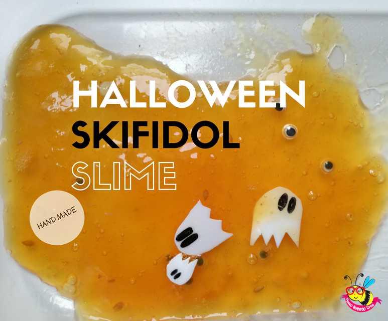 slime skifidol