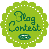 viridea blog contest