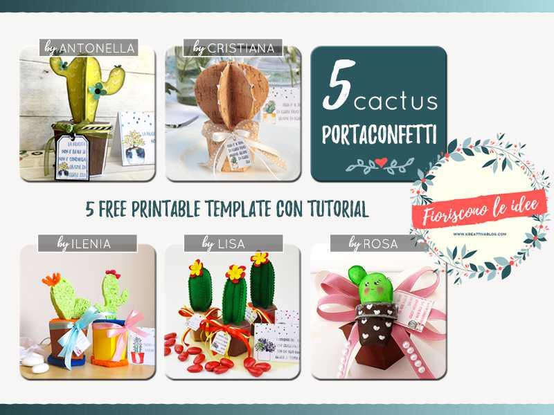 5 cactus