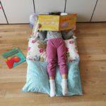 pillow bed-mattres-letto-di-cuscini.