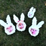 bunny photo family