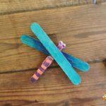 libellula mollette