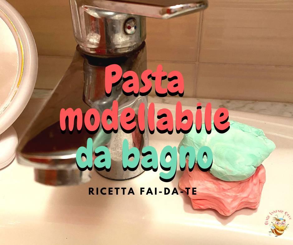 Ricetta del Didò - sapone fatto in casa per il bagno