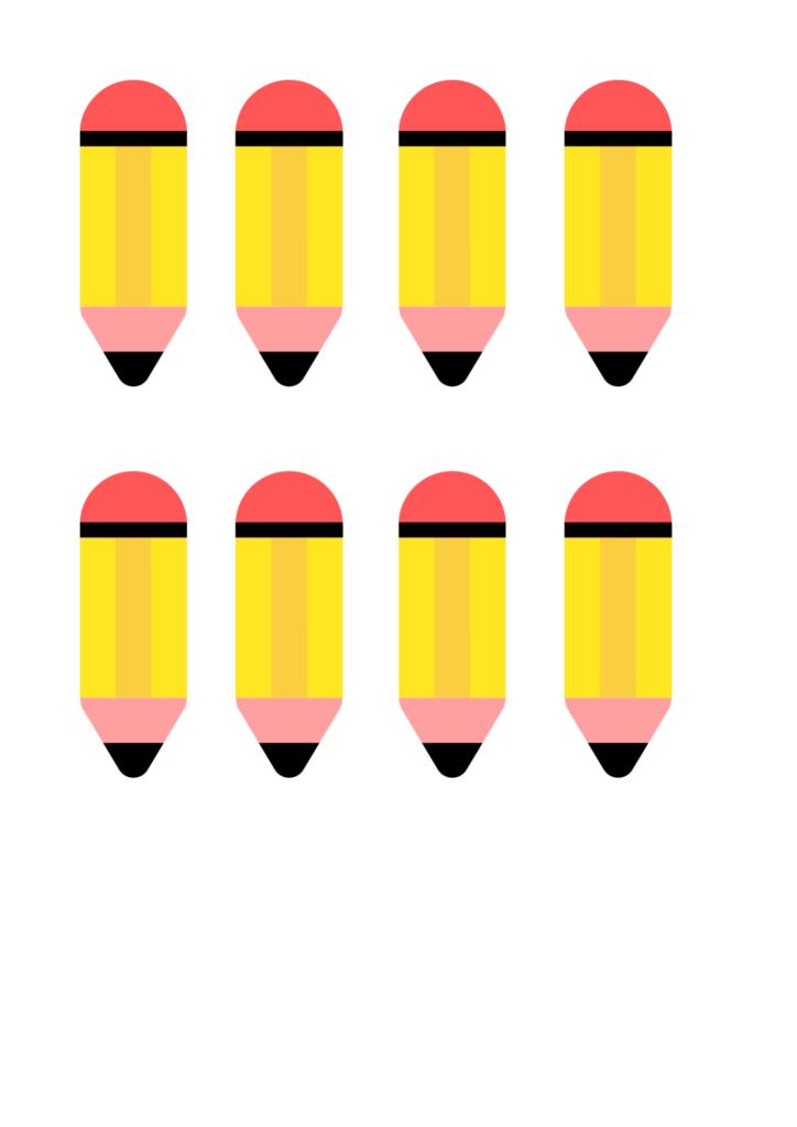 matita kawaii
